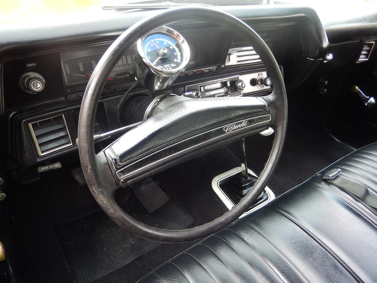 Large Picture of '72 Chevelle - LTJC
