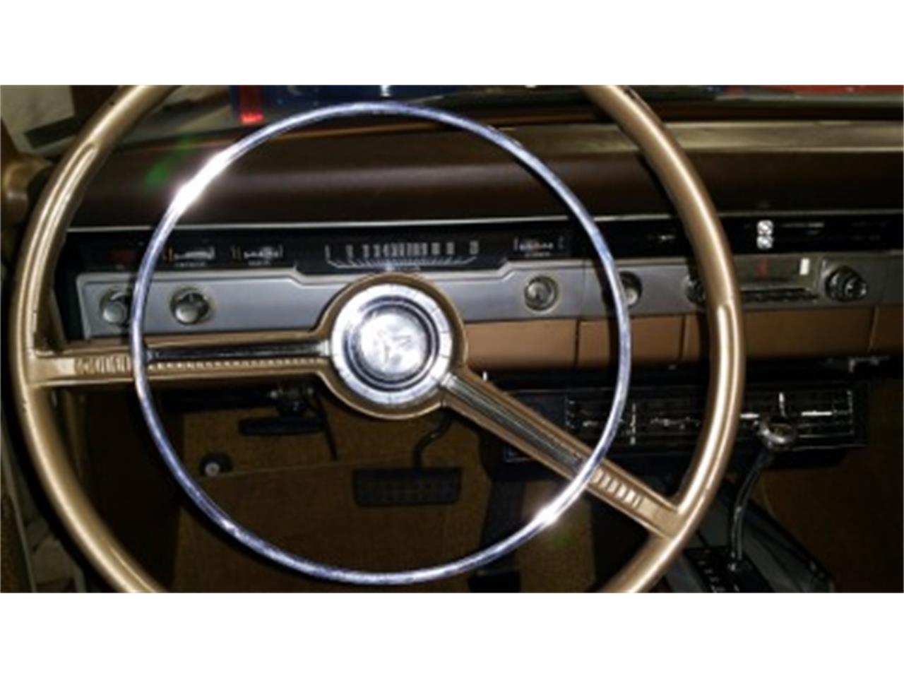 Large Picture of '66 Dart - LTJI