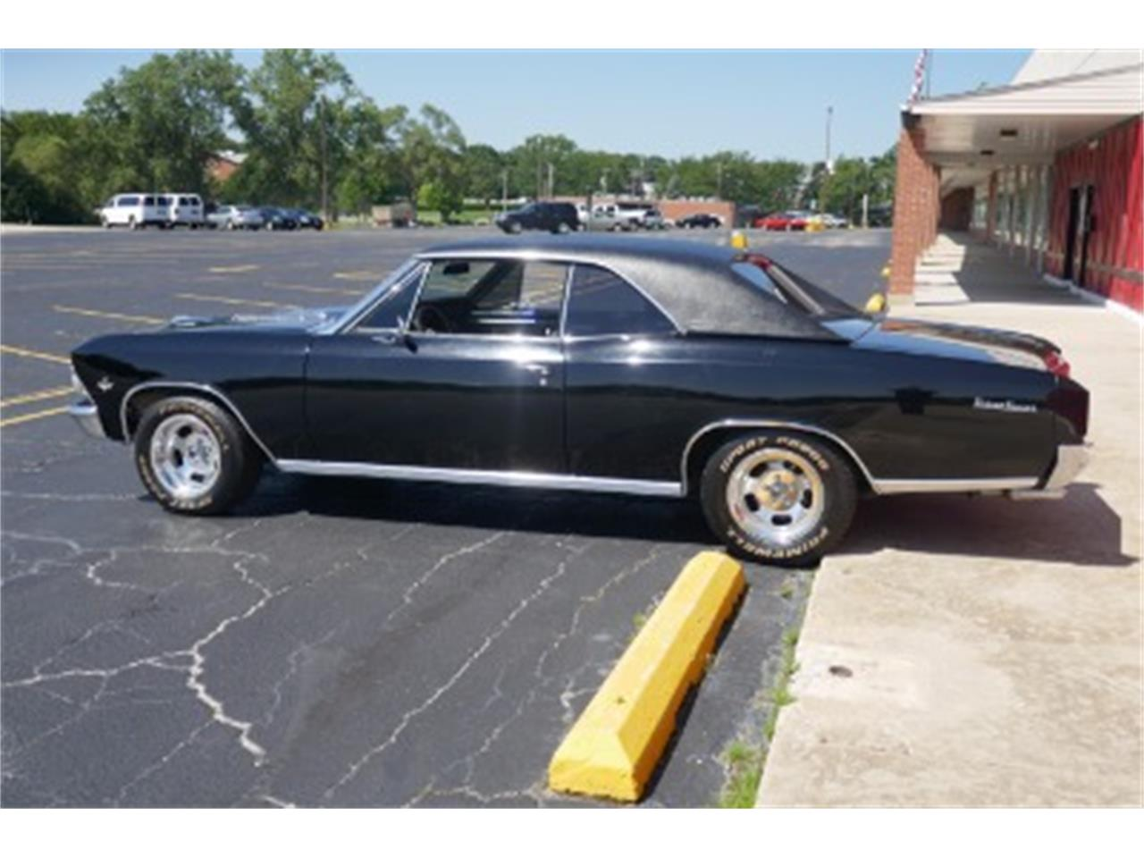 Large Picture of '66 Chevelle - LTJM