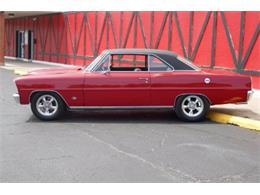 Picture of Classic '66 Chevrolet Nova located in Illinois - $35,900.00 - LTJO