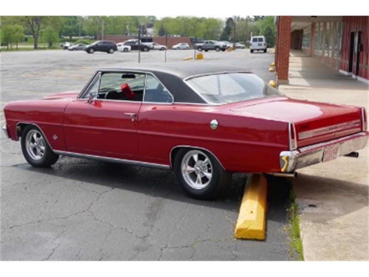 Large Picture of Classic '66 Chevrolet Nova - $35,900.00 Offered by North Shore Classics - LTJO