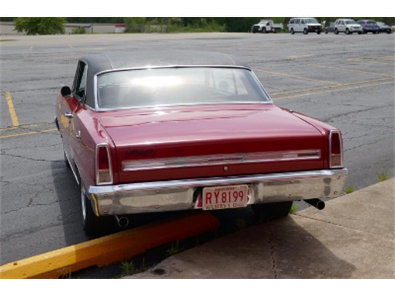 Large Picture of 1966 Nova located in Illinois - $35,900.00 - LTJO