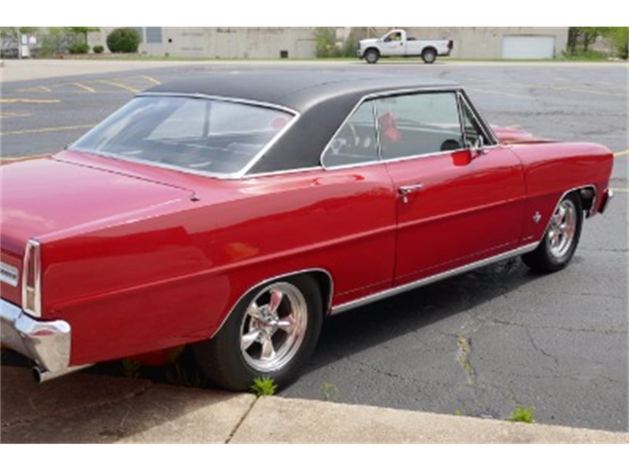 Large Picture of 1966 Chevrolet Nova - $35,900.00 - LTJO