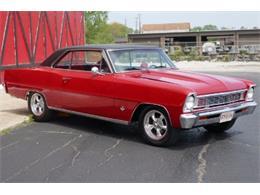 Picture of 1966 Nova - $35,900.00 - LTJO
