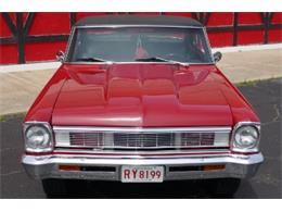 Picture of Classic '66 Nova Offered by North Shore Classics - LTJO