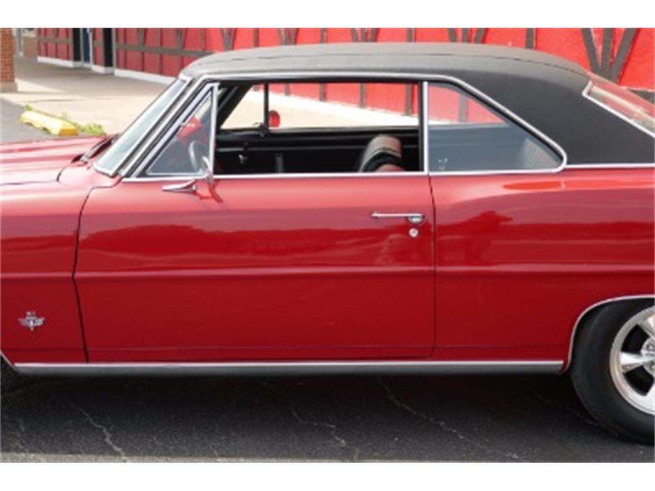 Large Picture of Classic 1966 Nova - LTJO