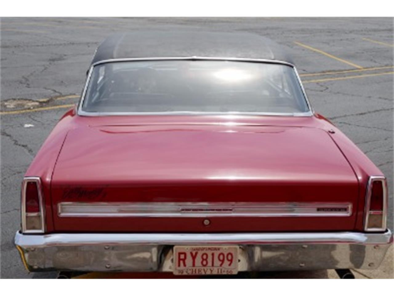 Large Picture of '66 Nova - $35,900.00 - LTJO