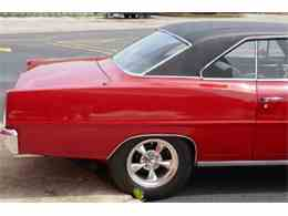 Picture of Classic 1966 Nova located in Palatine Illinois - $35,900.00 Offered by North Shore Classics - LTJO