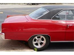 Picture of '66 Nova located in Illinois Offered by North Shore Classics - LTJO