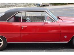 Picture of Classic '66 Chevrolet Nova located in Palatine Illinois - LTJO