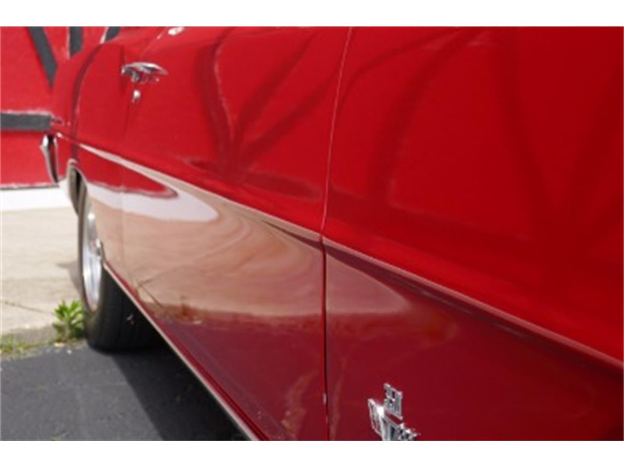 Large Picture of Classic '66 Chevrolet Nova - $35,900.00 - LTJO