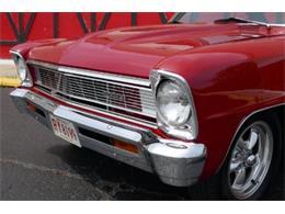 Picture of Classic '66 Nova located in Illinois - LTJO