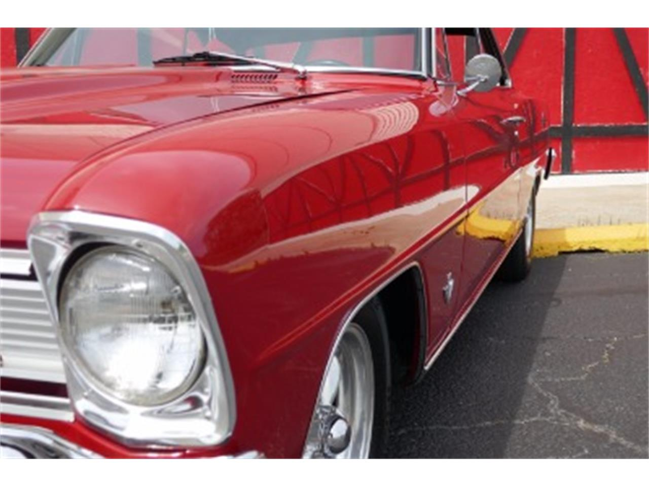 Large Picture of Classic '66 Nova located in Palatine Illinois - $35,900.00 Offered by North Shore Classics - LTJO