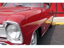 Picture of 1966 Nova - $35,900.00 Offered by North Shore Classics - LTJO