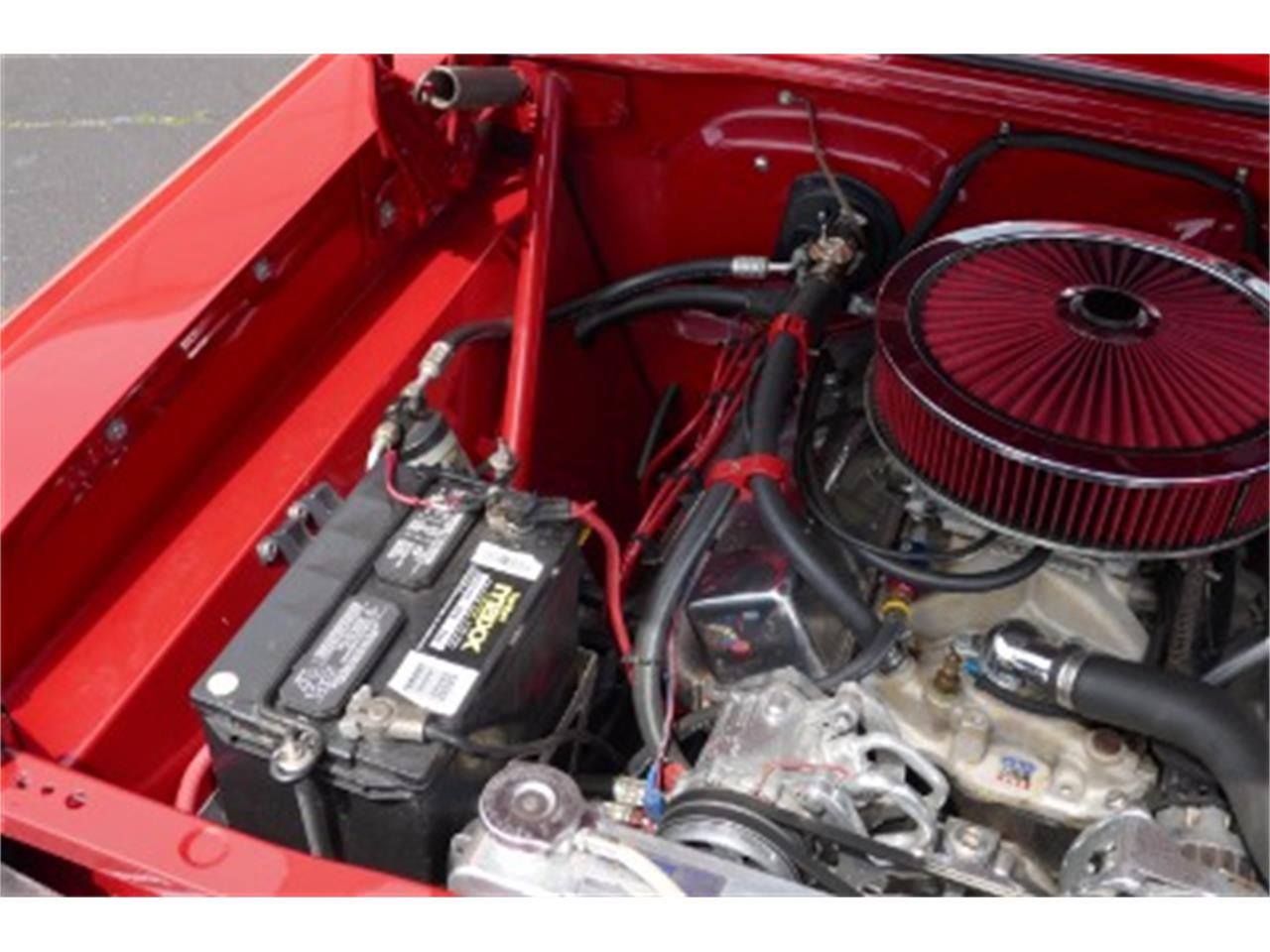 Large Picture of '66 Chevrolet Nova - $35,900.00 Offered by North Shore Classics - LTJO