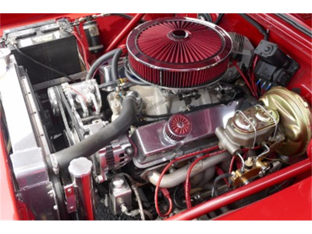 Large Picture of 1966 Nova located in Palatine Illinois Offered by North Shore Classics - LTJO