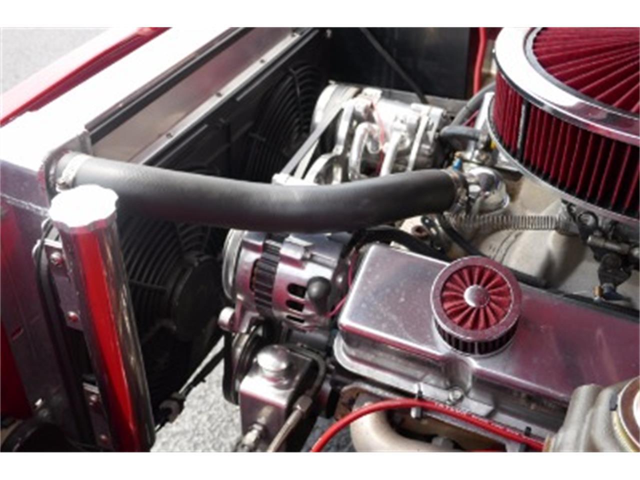 Large Picture of Classic '66 Chevrolet Nova - LTJO