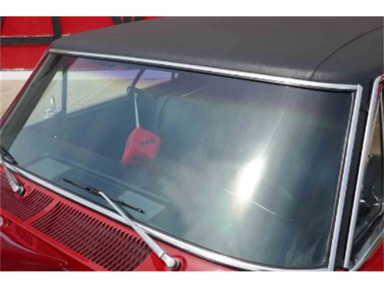 Large Picture of 1966 Chevrolet Nova located in Palatine Illinois - $35,900.00 Offered by North Shore Classics - LTJO