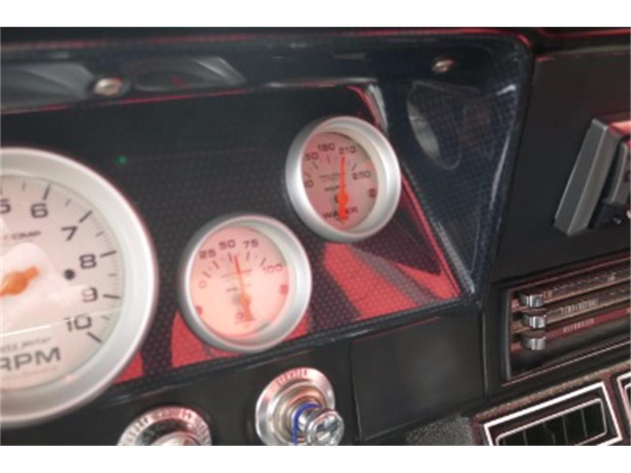 Large Picture of 1966 Nova located in Illinois Offered by North Shore Classics - LTJO