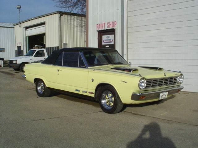 Picture of Classic '65 Dart - LNXZ