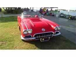 Picture of '58 Corvette - LTJR