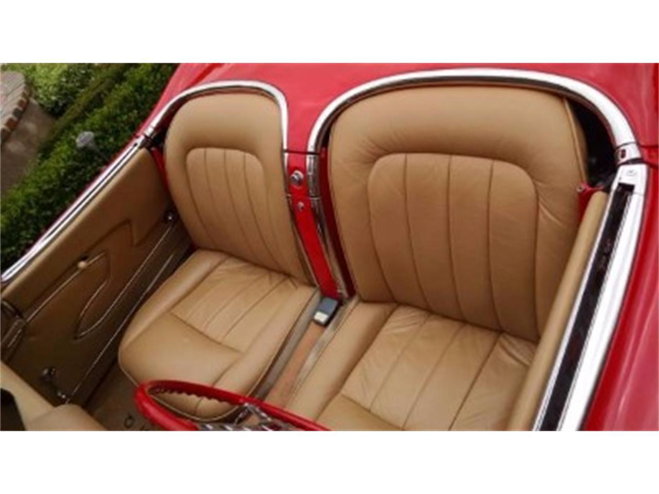 Large Picture of '58 Corvette - LTJR
