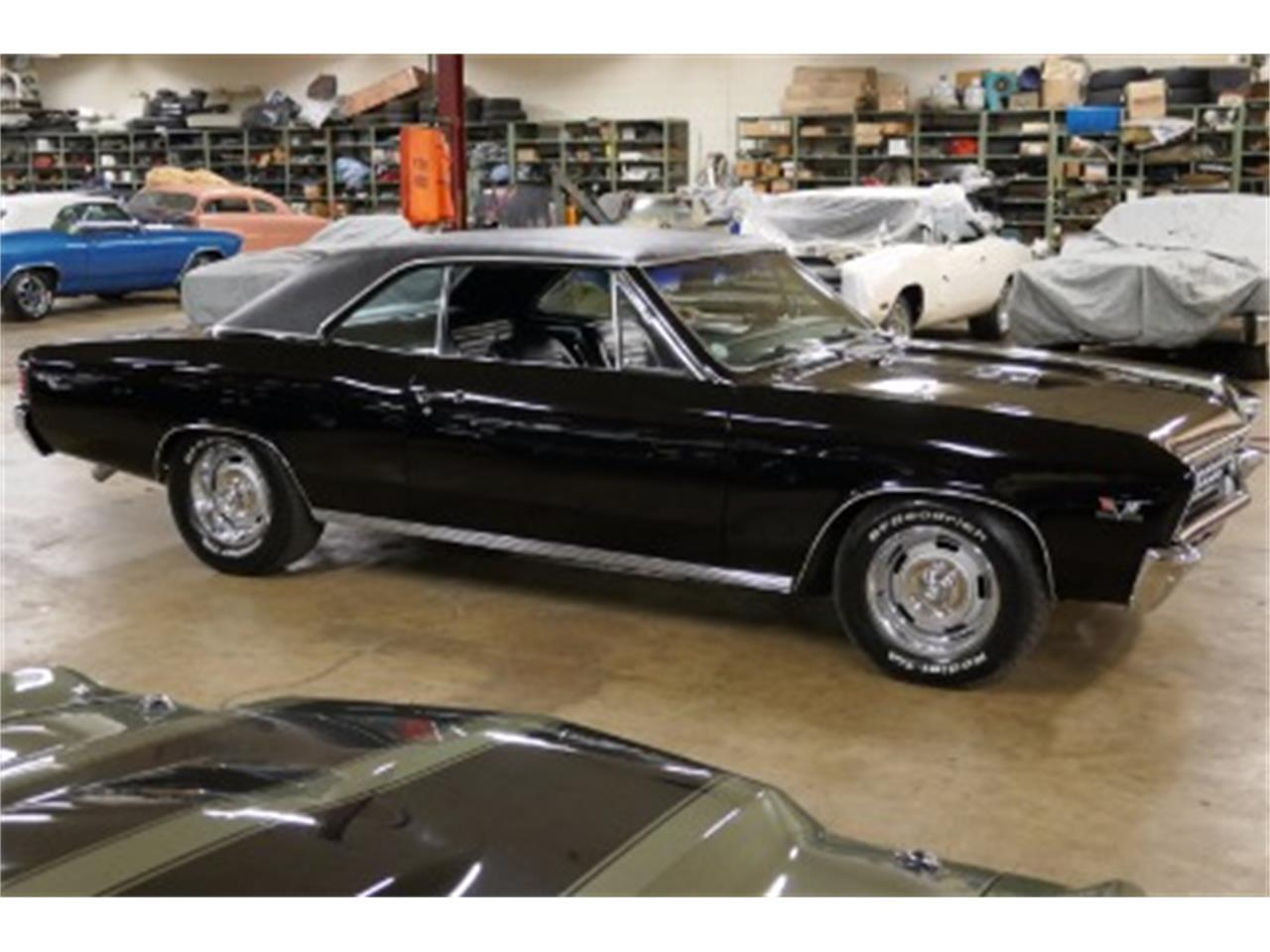 Large Picture of '67 Chevelle - LTJY