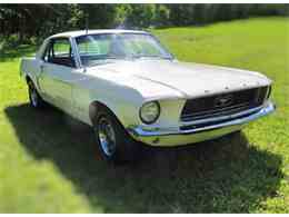 Picture of '68 Mustang - LTJZ