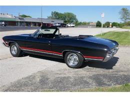 Picture of '68 Chevelle - LTK5