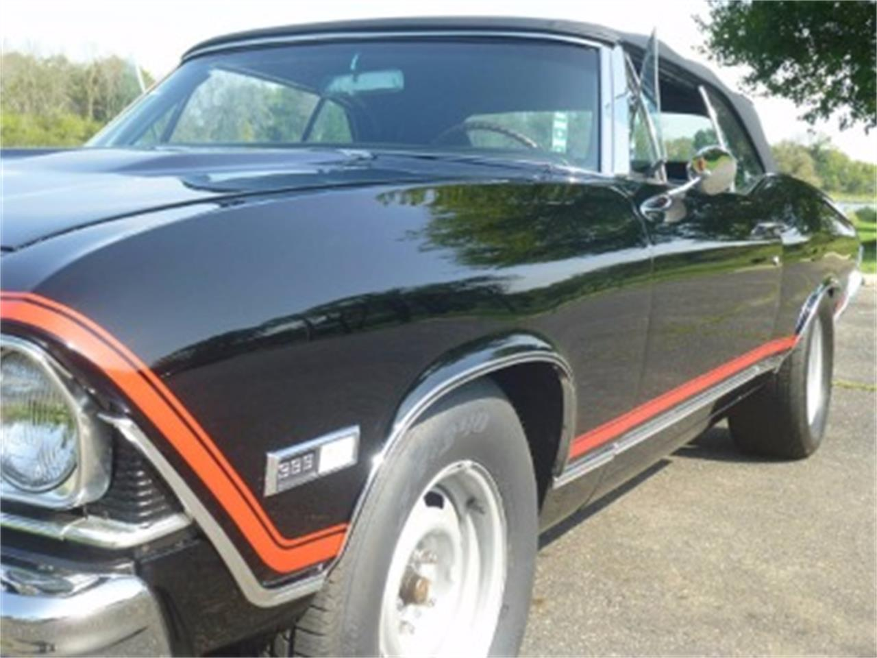 Large Picture of '68 Chevelle - LTK5