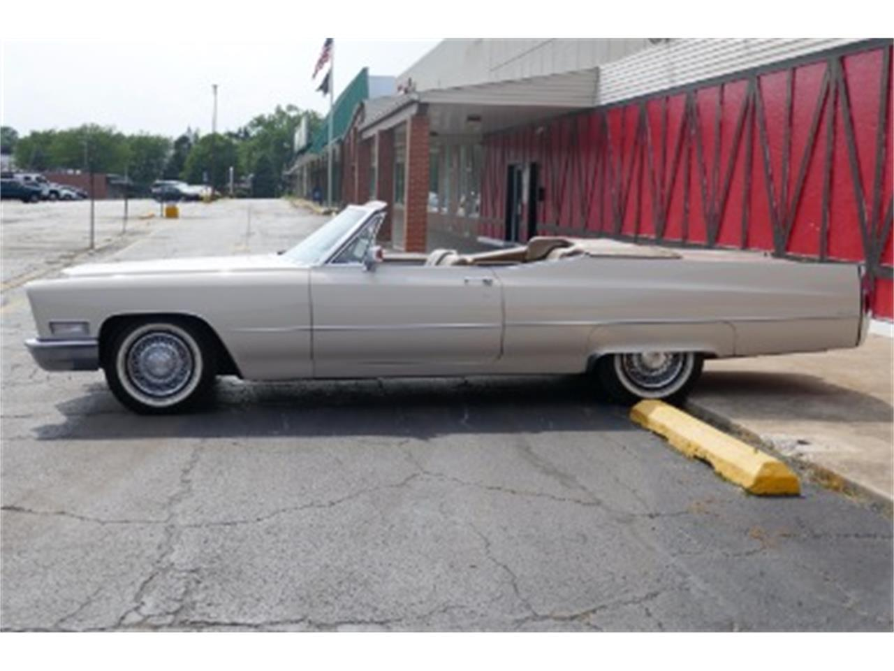 Large Picture of '68 DeVille - LTK7