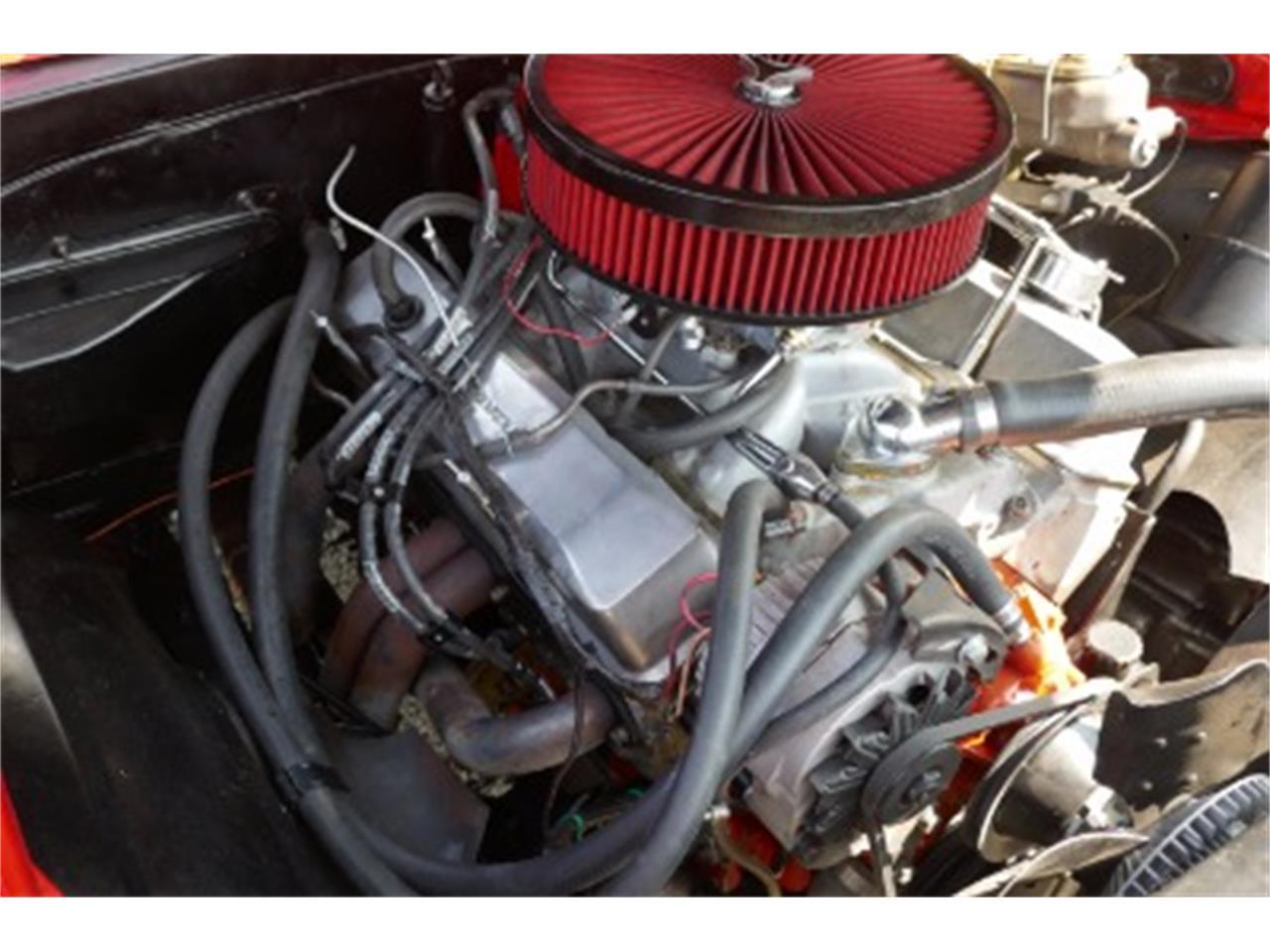 Large Picture of '68 Nova - LTK9