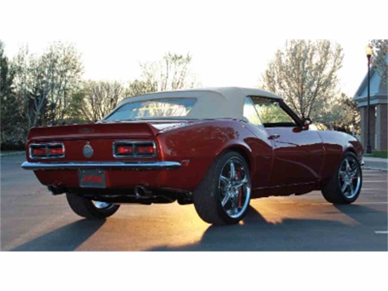 Large Picture of '68 Camaro - LTKC
