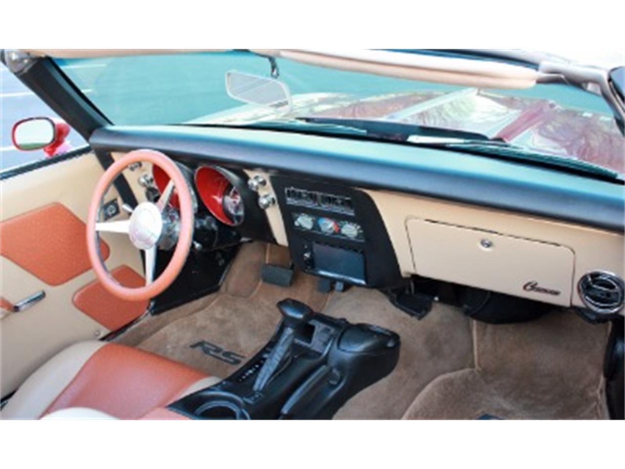 Large Picture of '68 Camaro - LTKC