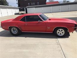 Picture of '69 Camaro - LTKF