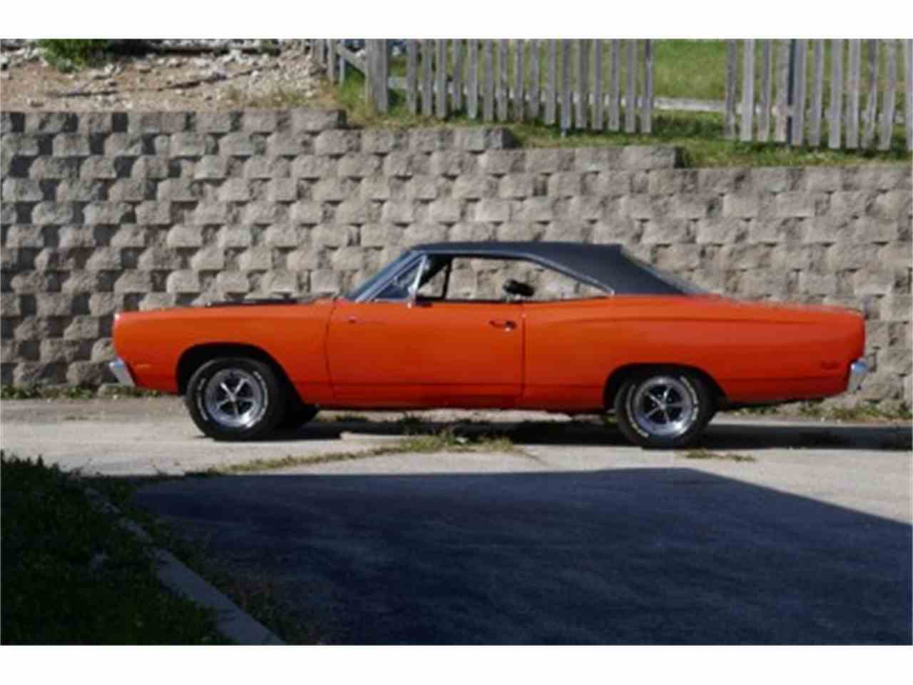 Large Picture of '69 Road Runner - LTKG