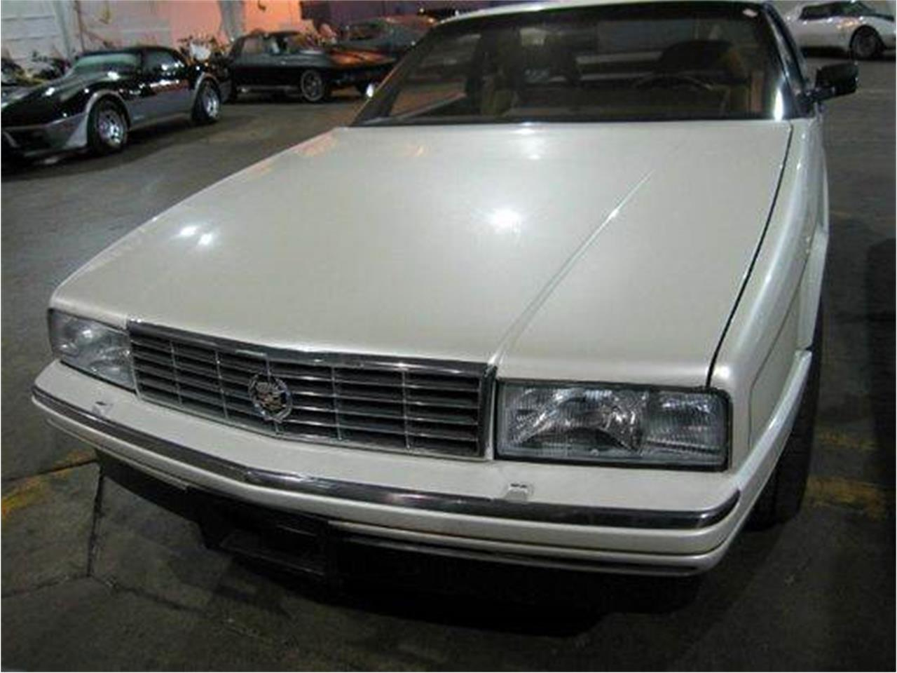 Large Picture of '88 Allante - LNY2