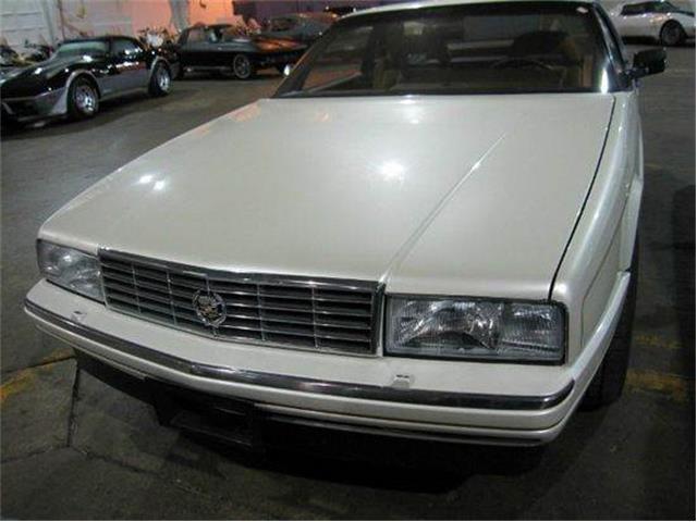 Picture of '88 Cadillac Allante - LNY2