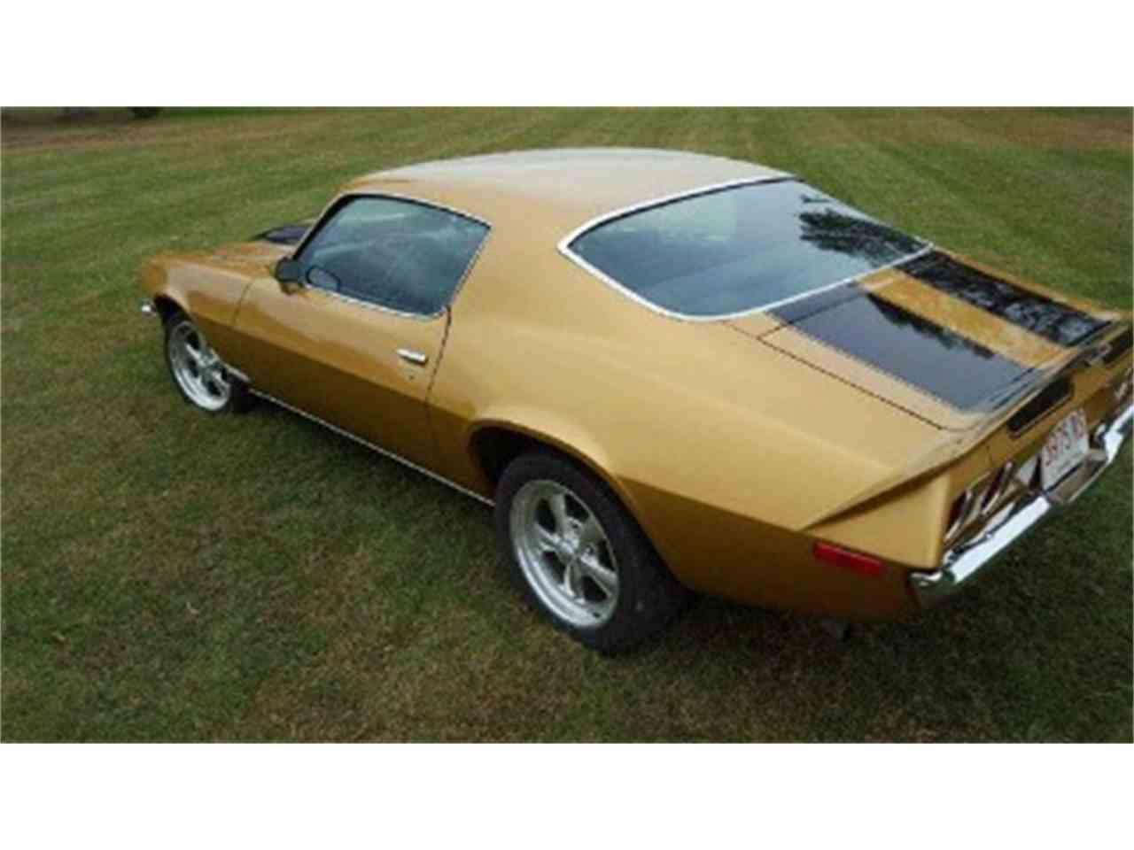 Large Picture of '70 Camaro - LTKO