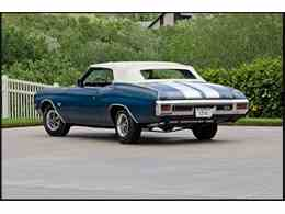 Picture of '70 Chevelle - LTKQ