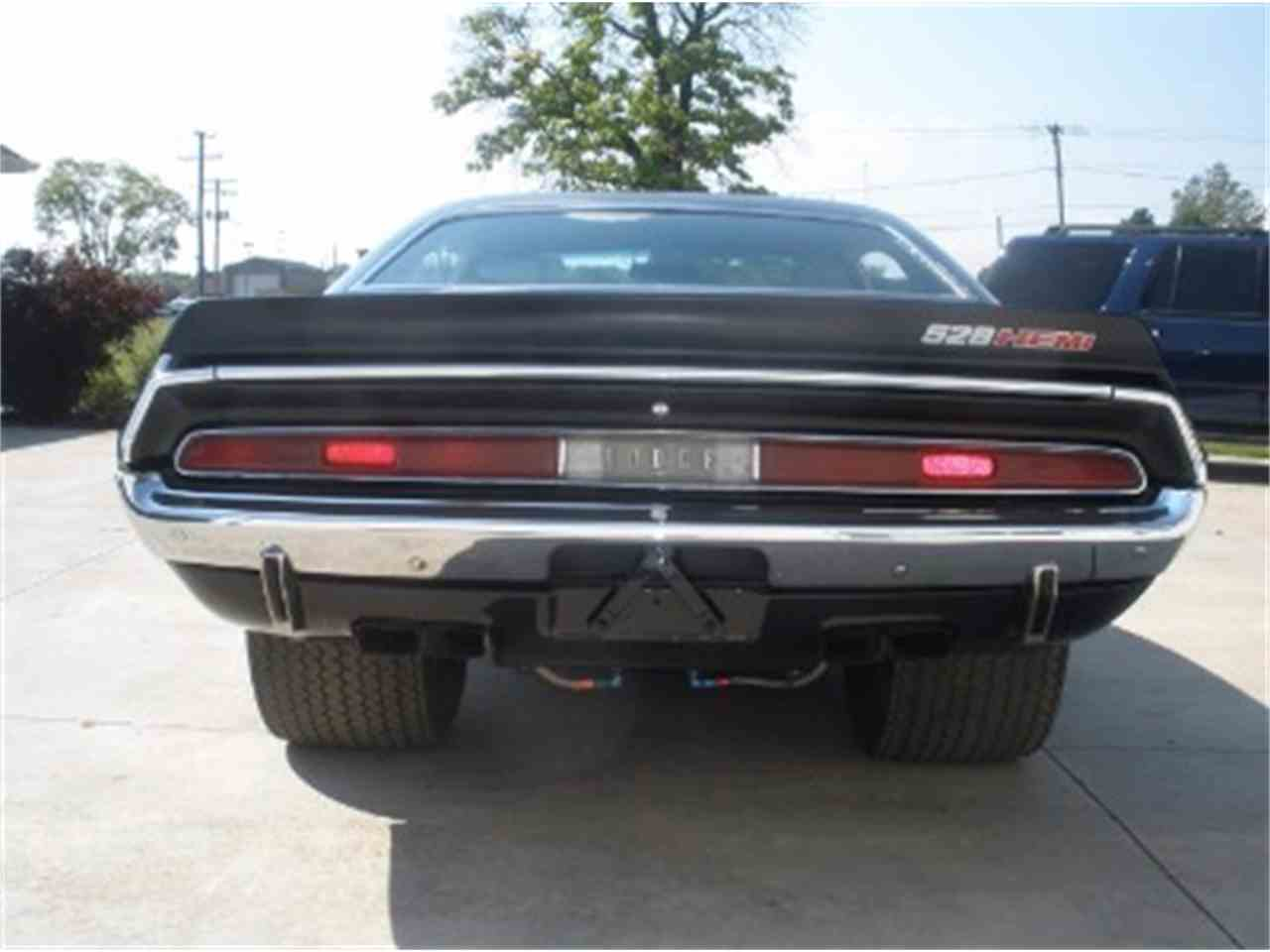 Large Picture of '70 Challenger - LTKS