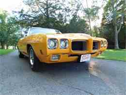 Picture of '70 GTO - LTKT