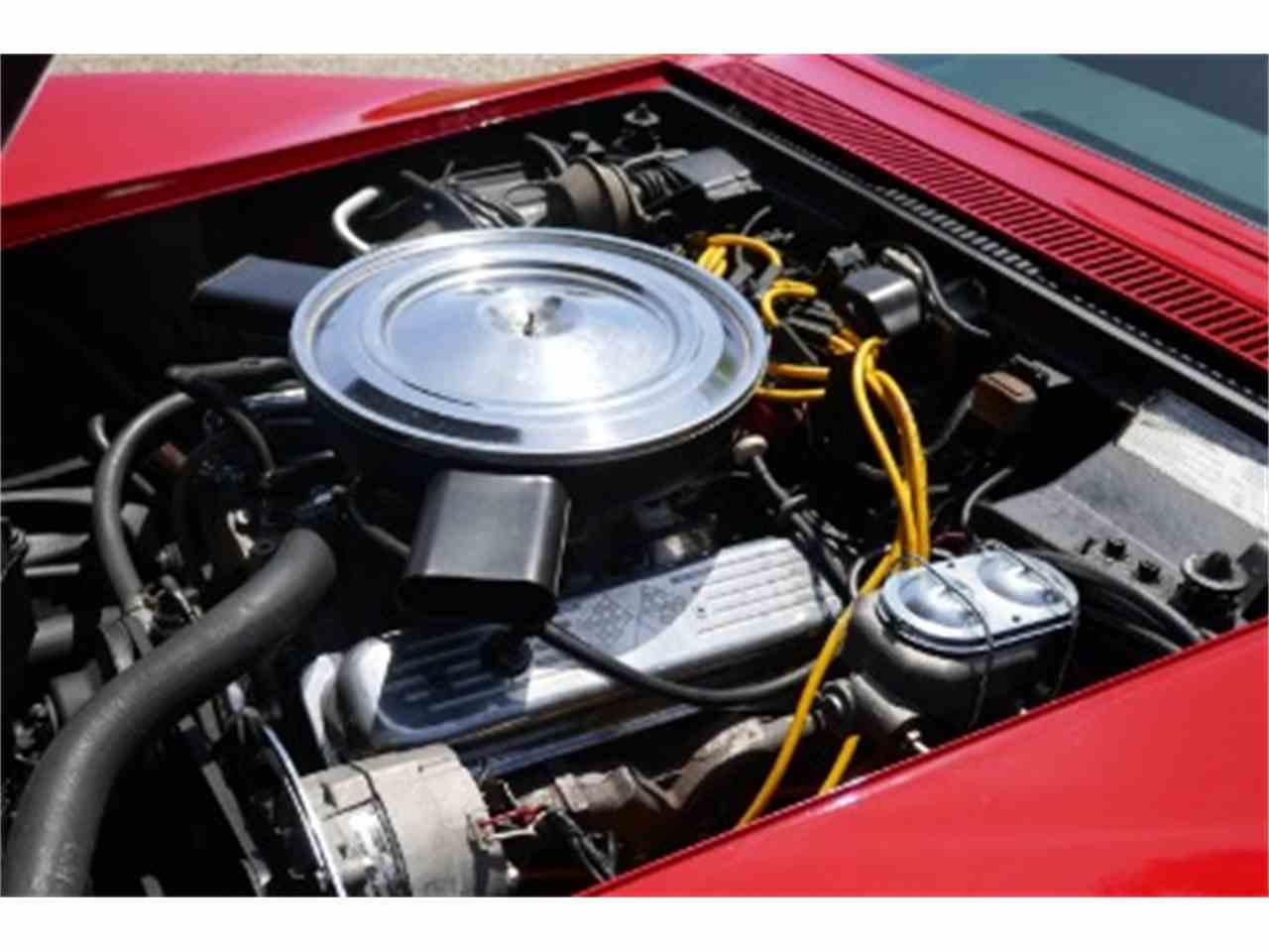 Large Picture of '71 Corvette - LTKV