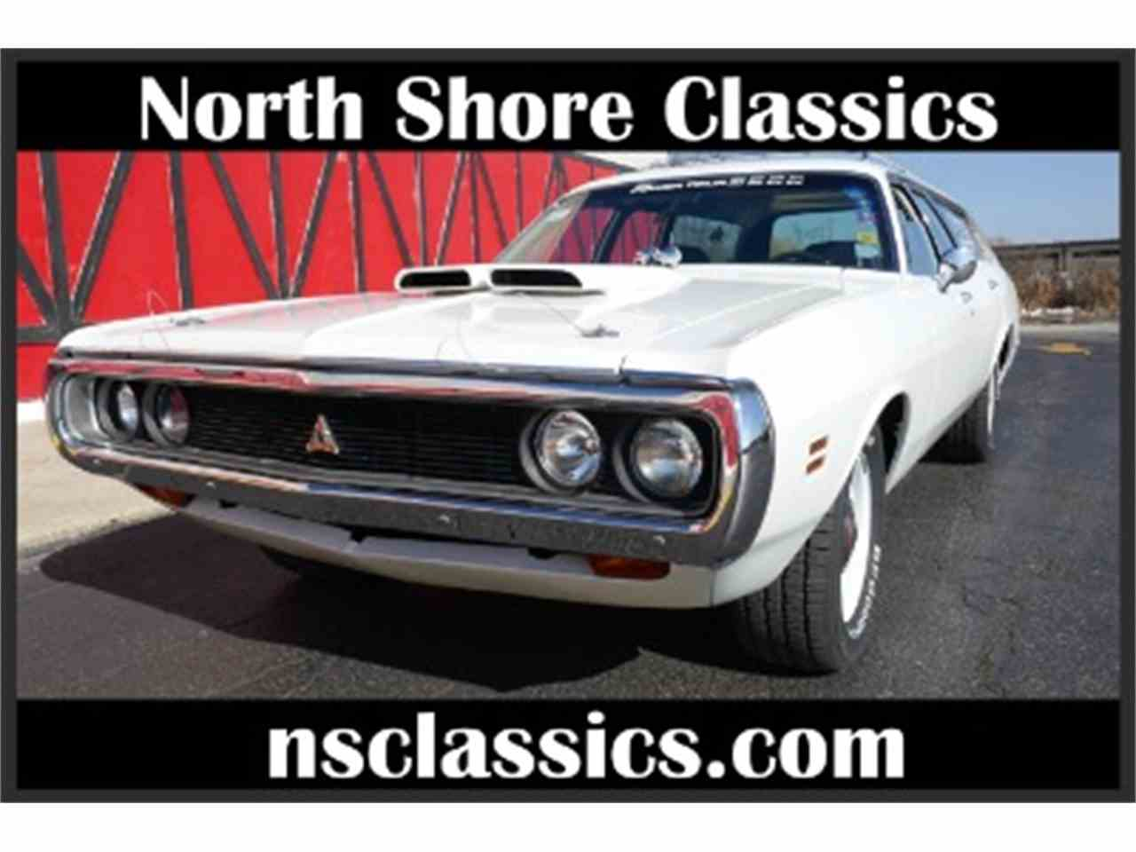 Large Picture of 1971 Dodge Coronet located in Palatine Illinois Offered by North Shore Classics - LTKY