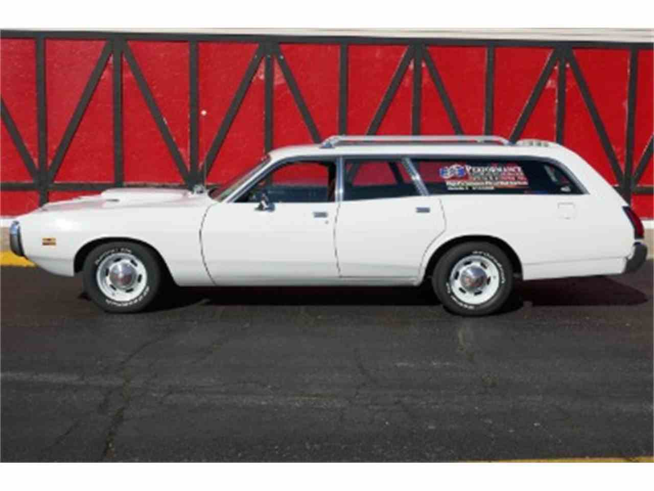 Large Picture of Classic 1971 Coronet Offered by North Shore Classics - LTKY
