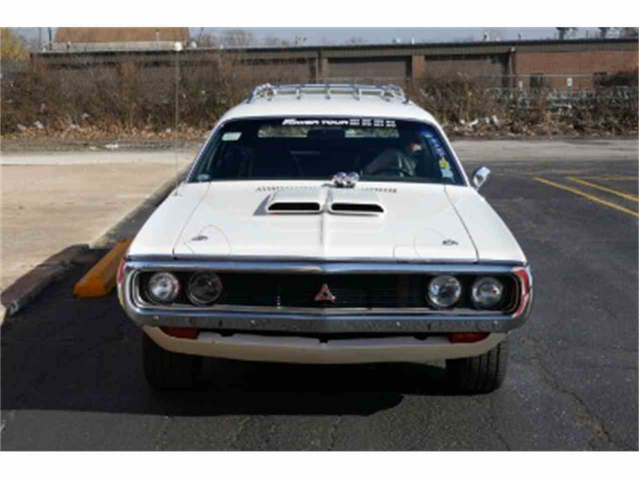 Large Picture of Classic 1971 Coronet - $23,500.00 - LTKY