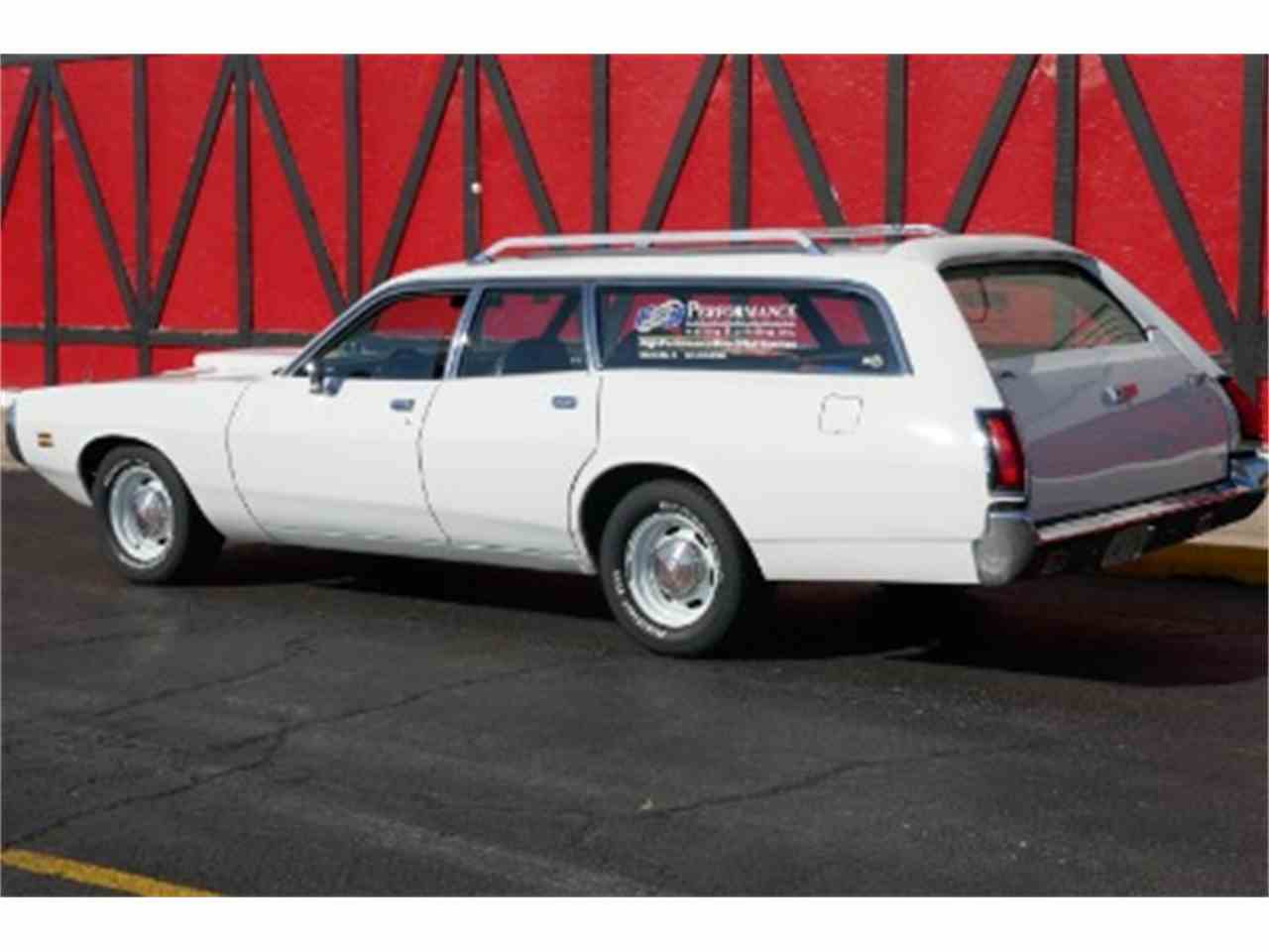 Large Picture of Classic 1971 Coronet located in Illinois Offered by North Shore Classics - LTKY