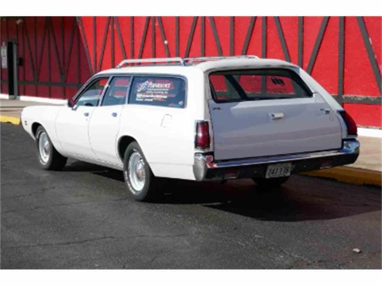 Large Picture of Classic 1971 Coronet located in Illinois - LTKY