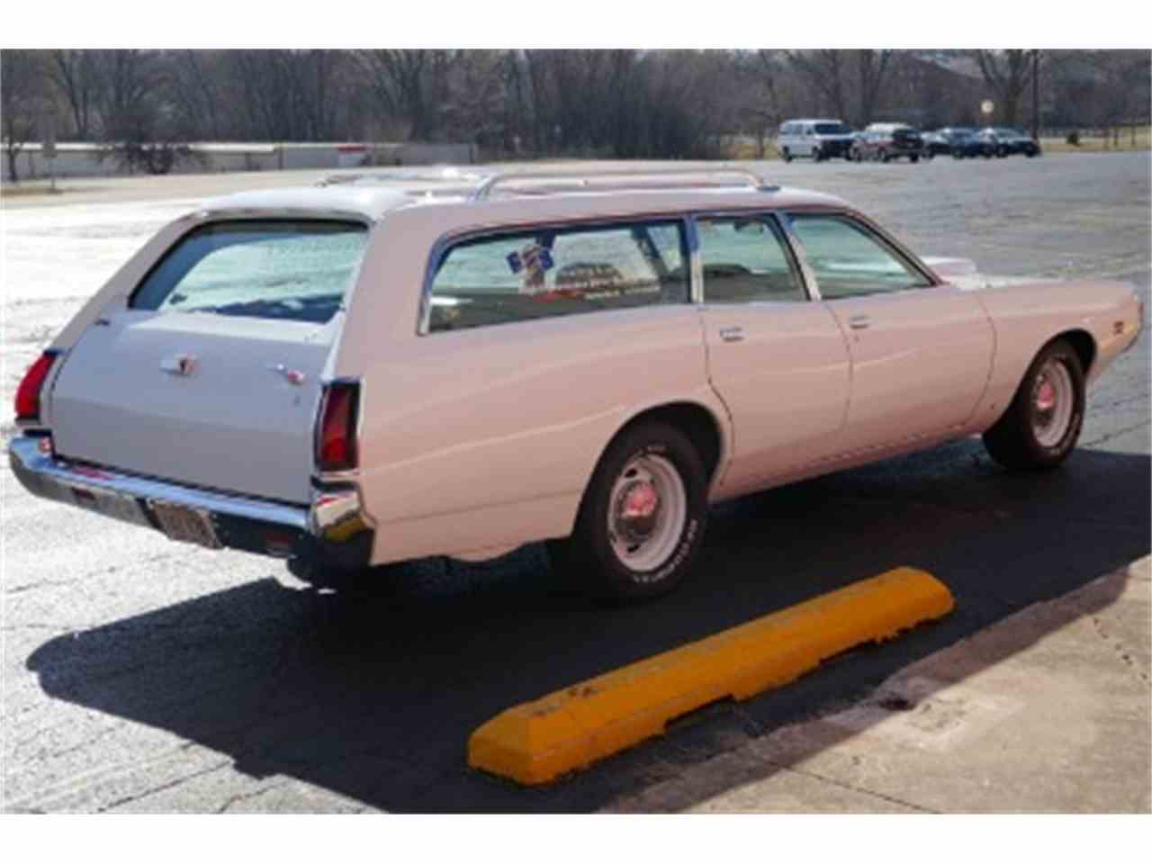 Large Picture of '71 Dodge Coronet located in Illinois - LTKY
