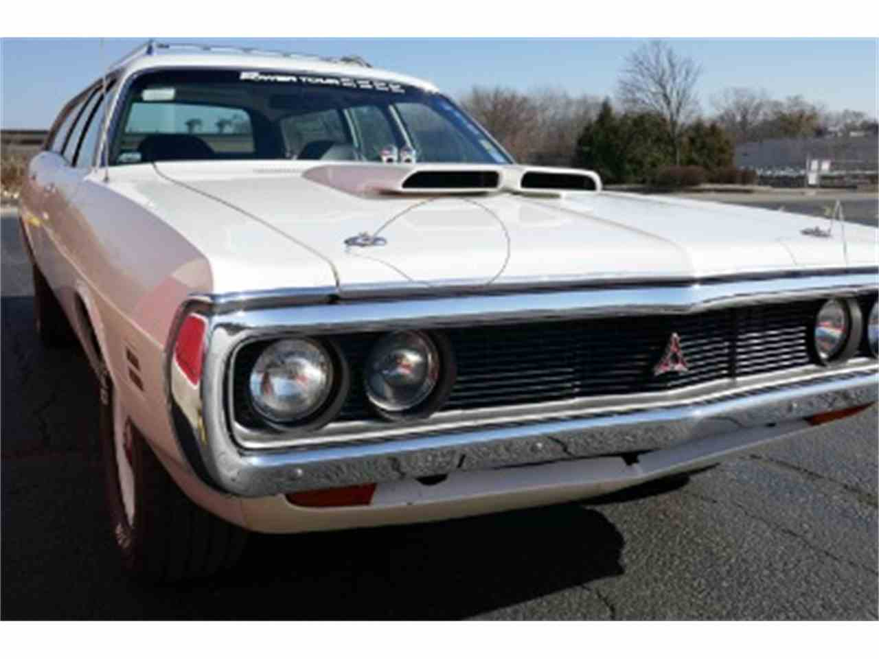 Large Picture of Classic 1971 Dodge Coronet located in Palatine Illinois - LTKY